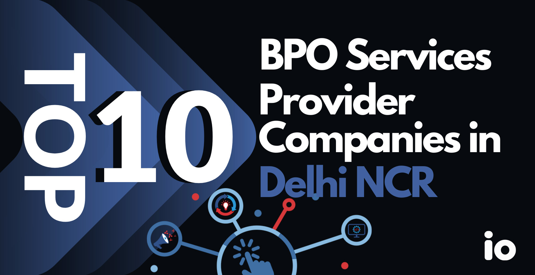 Business Process Outsourcing Services Provider Companies